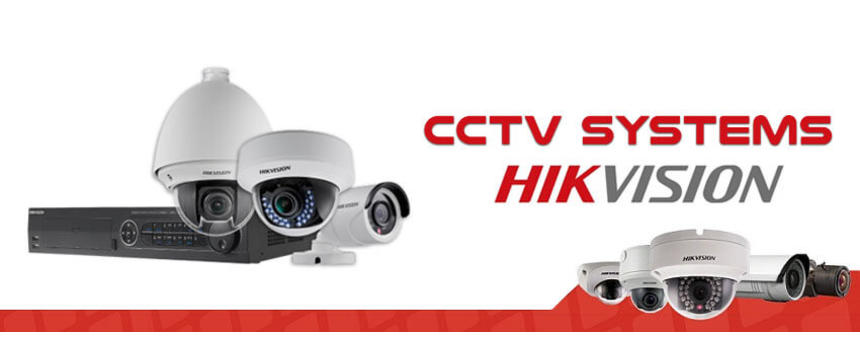 We offer CCTV installation