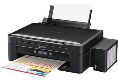 Computer services. Printer services